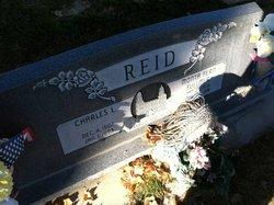 Charles L Reid
