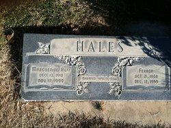 Ferron Hales