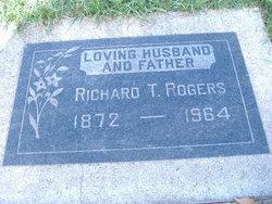 Richard Thomas Rogers