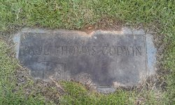 Paul Thomas Godwin
