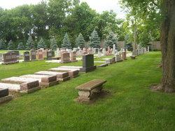 Etz Chaim Sephardic South West Street Cemetery