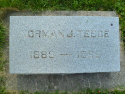 Norman J. Teece