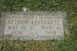 Arthur Leverette