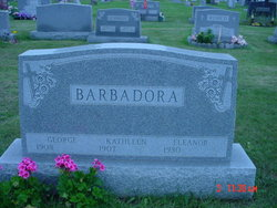 George M. Barbadora
