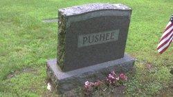 Julia <I>Ladoo</I> Pushee