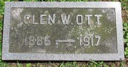 Glenn William Ott