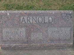 Hazel Ilene <I>Dexter</I> Arnold