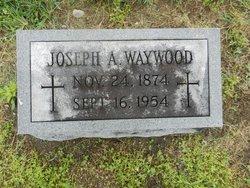 Joseph August Waywood