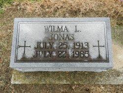 Wilma L. <I>Selm</I> Jonas