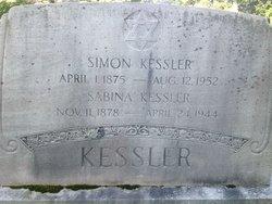 Simon Kessler