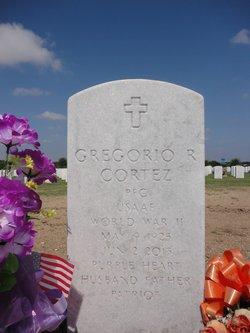 Gregorio R. Cortez
