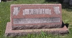 Genevieve Mary <I>Lutter</I> Reth Adams