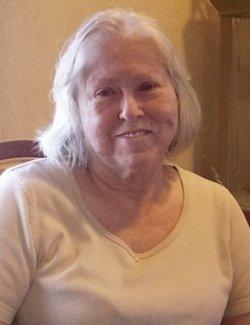 Audrey Ann <I>Hinkle</I> Haugen