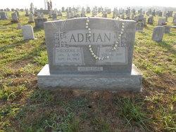 Theodore Herman Adrian