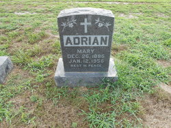 Mary Christine Adrian