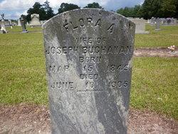 Flora A. Buchanan