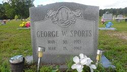 George Wilbur Sports