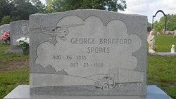 George Branford Sports