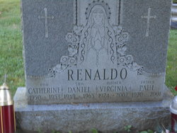 Daniel Renaldo