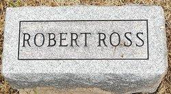 Robert Lee Ross