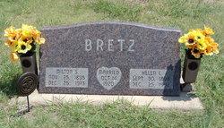 Helen L. <I>Hower</I> Bretz