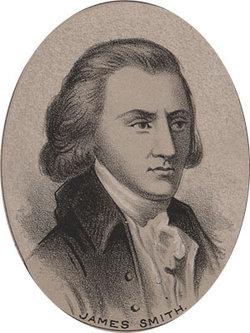 COL James Smith