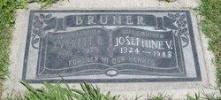 Everett Elmer Bruner, Sr