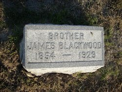 James Blackwood
