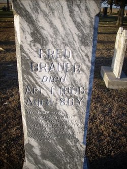 Fred Brauer