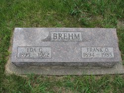 Frank Otto Brehm