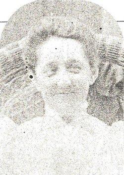 Catherine <I>Munkenbeck</I> Welker
