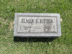 Elmer E Ritter