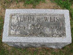 Alvin Weis