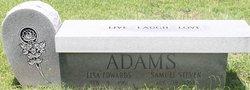 Samuel Steven Adams