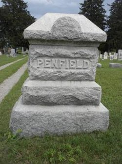 Charles Penfield
