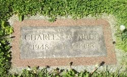 Charles Anthony Arigo