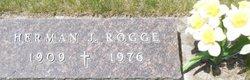 Herman Joy Rogge