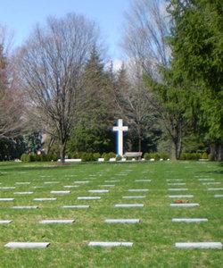 Saint Josephs Cemetery of the Brothers