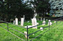 Herr-Gingrich-Reider Graveyard