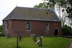 Tirns Kerkhof