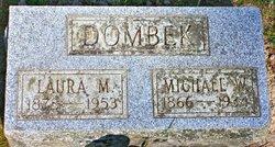 Michael W Dombek