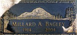 Millard Ail Bagley