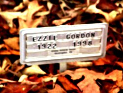 Ezzie Gordon