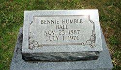 Bennie Humble Hall