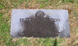 Hulon B Hamilton