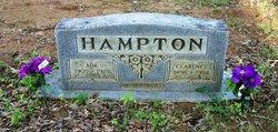 Clarence Hampton