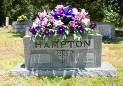 Tom Hampton
