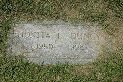 Donita L Dungy