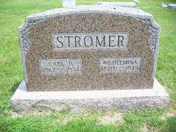 Wilhelmina <I>Sommerlad</I> Stromer