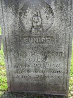 Eunice <I>Demaray</I> MacGregor